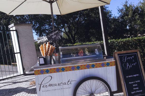 permarcati carrinho de gelados